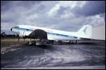 photo of Douglas DC-3-277C N407D