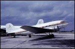 photo of Douglas C-49J (DC-3) N133AC