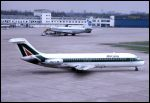 photo of McDonnell Douglas DC-9-32 I-DIKQ