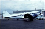 photo of Douglas DC-3A C-GGCA