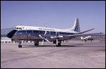 photo of Vickers 748D Viscount VP-YND