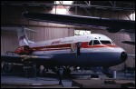 photo of Fokker F-28 Fellowship 1000 PK-GVP
