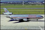 photo of McDonnell Douglas DC-10-10 N110AA
