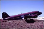 photo of Douglas DC-3D N427W