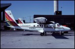 photo of DHC-6-Twin-Otter-300-N383EX