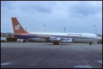photo of Boeing 707-123B 5B-DAM