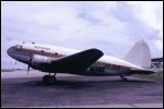 photo of Curtiss C-46A-5-CK HI-189