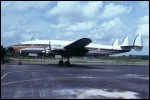photo of Lockheed L-049-46-26 Constellation N6000C
