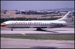 photo of Sud Aviation SE-210 Caravelle VIR CS-TCC