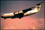 photo of Lockheed C-141B Starlifter 64-0647