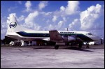 photo of Convair CV-440-86 N444JM