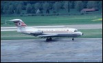 photo of Fokker F-28 Fellowship 1000 TC-JAT