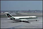 photo of McDonnell Douglas DC-9-32 I-DIKB