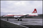 photo of Convair CV-440-11 YU-ADT