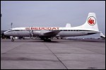 photo of Bristol 175 Britannia 253 G-BRAC