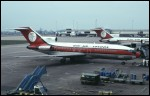 photo of Boeing 727-64 G-BDAN