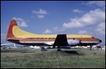 photo of Convair CV-440 N94436