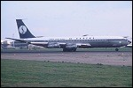 photo of Boeing 707-329C OO-SJH