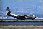 photo of Lockheed C-130H Hercules  T.10-1