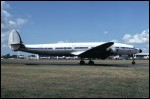 photo of Lockheed L-1049H Super Constellation N74CA