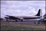 photo of Douglas DC-7CF PZ-TAK