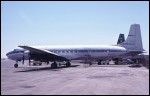 photo of Douglas DC-7C N75000