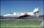 photo of Cessna 500 Citation I G-BPCP