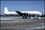 photo of Douglas DC-6A N844TA