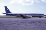 photo of Boeing 707-321F N70798