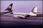 photo of Lockheed 1329 Jetstar 6 N871D