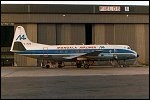 photo of Vickers 832 Viscount PK-RVN