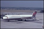 photo of BAC One-Eleven 529FR HB-ITL