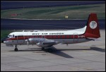 photo of Hawker Siddeley HS-748-108 Srs. 2A G-ASPL