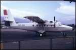 photo of de Havilland Canada DHC-6 Twin Otter 300 FAP-205