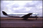 photo of Vickers 745D Viscount N7407