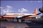 photo of Vickers-745D-Viscount-HK-1320