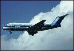 photo of Fokker F-28 Fellowship 4000 PH-CHI