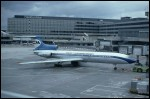 photo of Tupolev Tu-154B HA-LCF