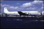 photo of Douglas DC-6A N3486F