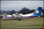 photo of de Havilland Canada DHC-7-103 7O-ACK