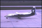 photo of Fokker F-27 Friendship 600 VH-TQQ
