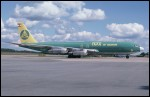 photo of Boeing 707-323C OD-AGN
