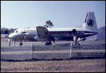 photo of Hawker Siddeley HS-748-209 Srs. 2 RP-C1014