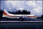 photo of Convair CV-440 N477KW