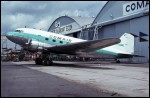 photo of Douglas C-47A-75-DL ZS-EJK
