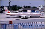 photo of Boeing 707-323B N8434