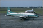 photo of Hawker Siddeley HS-748-235 Srs. 2A PK-IHI