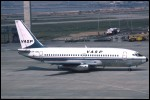 photo of Boeing 737-2A1C PP-SNC