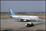 photo of Boeing 737-2B1 C9-BAB
