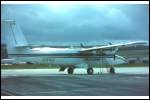photo of de Havilland Canada DHC-6 Twin Otter 300 G-STUD